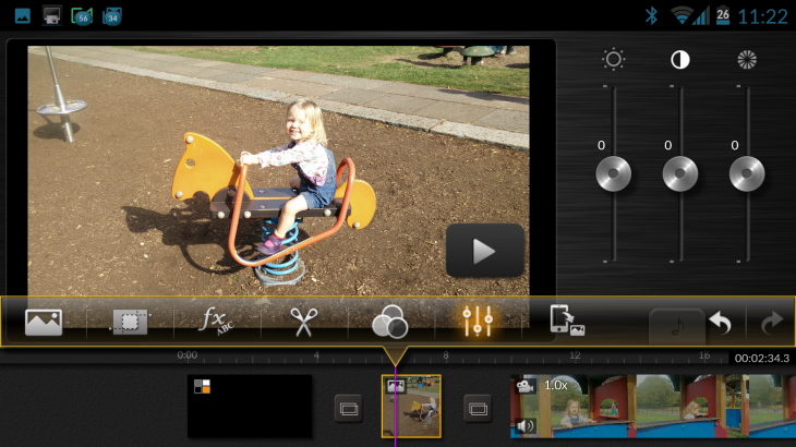 d 730x410 KineMaster could be the best video editing app for Android