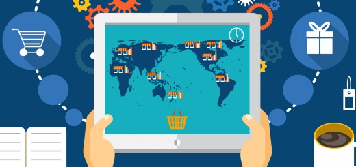 Making online commerce global by default