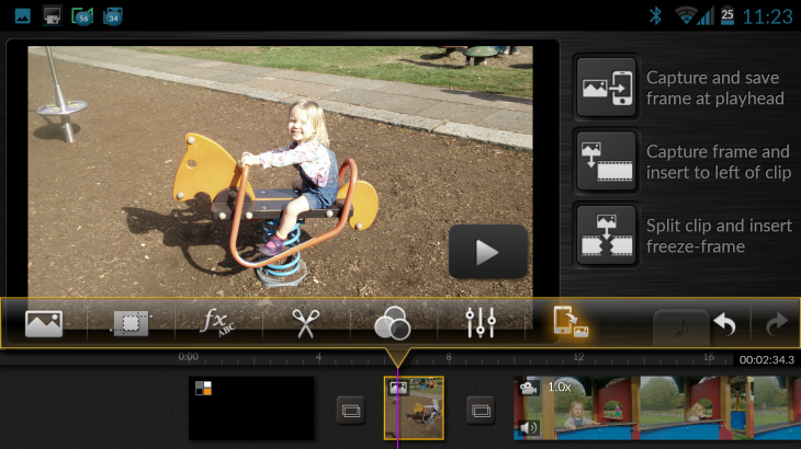 f 730x410 KineMaster could be the best video editing app for Android