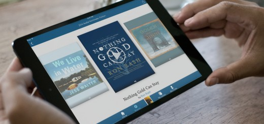 Scribd adds unlimited audiobooks to its $8.99 subscription ebook service