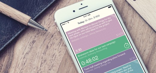Timely's timesheet-killing iPhone app gets a new look, widget support and more