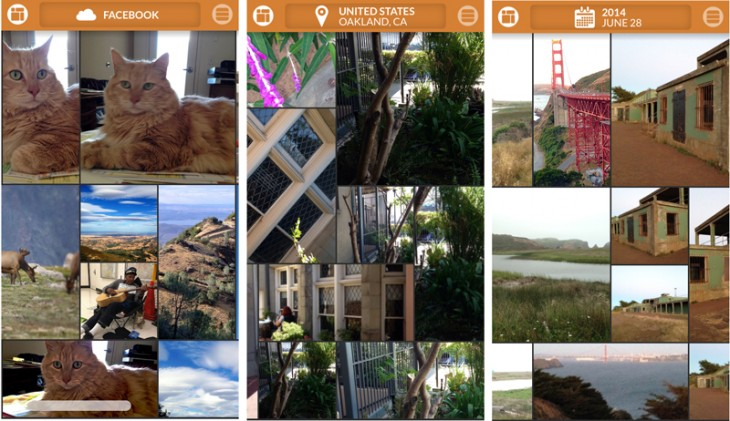 kwilt2 730x421 Kwilt creates a giant photo stream to discover and display all your stored images