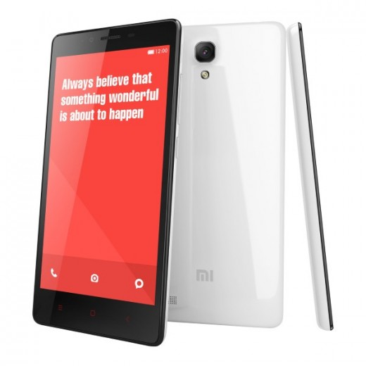 note4g image 2 520x520 Xiaomi announces its first 4G smartphone in India, the Redmi Note 4G