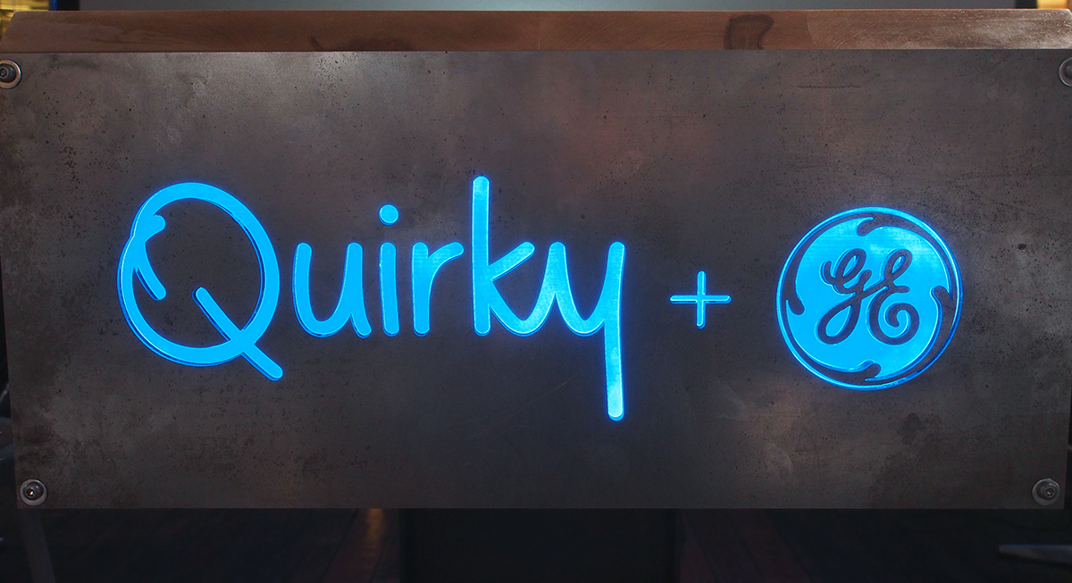 Quirky Announces the Norm, the 'Anti-Thermostat'