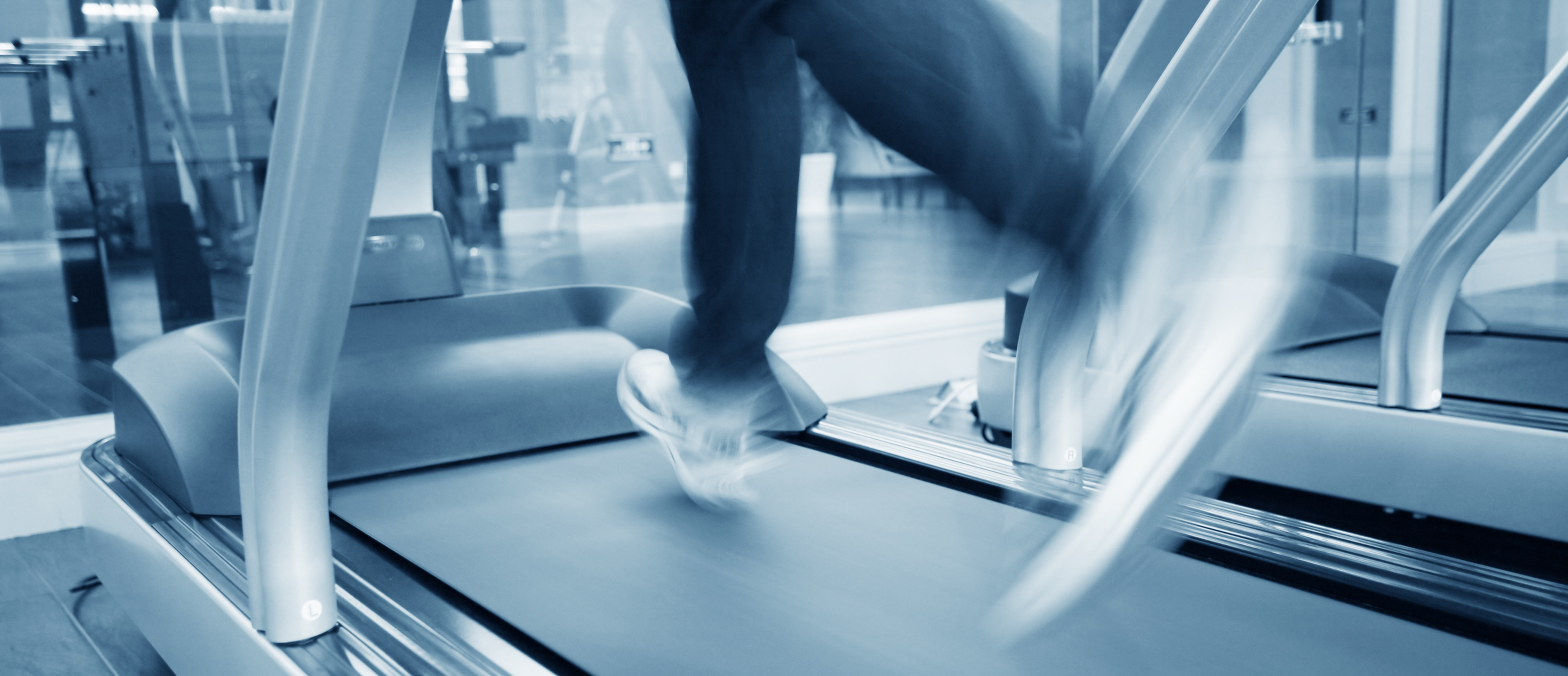 Treadmill Workout Tracking