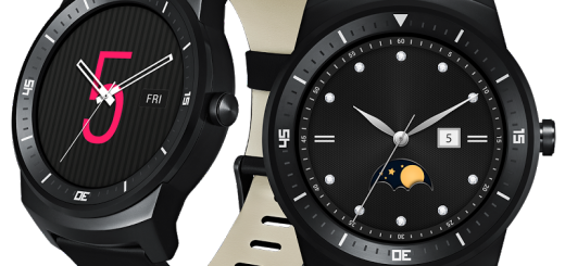 You can now buy the LG G Watch R from the Google Play store
