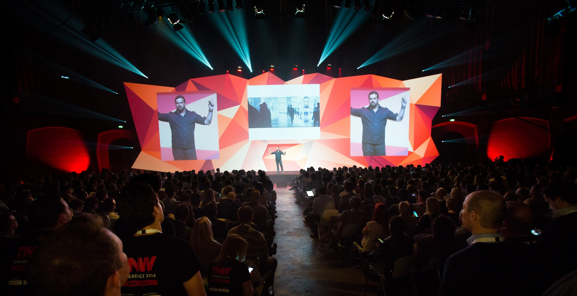 16 Startups That Will Be Pitching at #TNWUSA