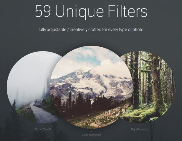 Afterlight 60 of the best Android apps launched in 2014