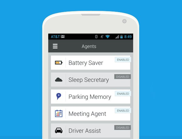 Agent 60 of the best Android apps launched in 2014