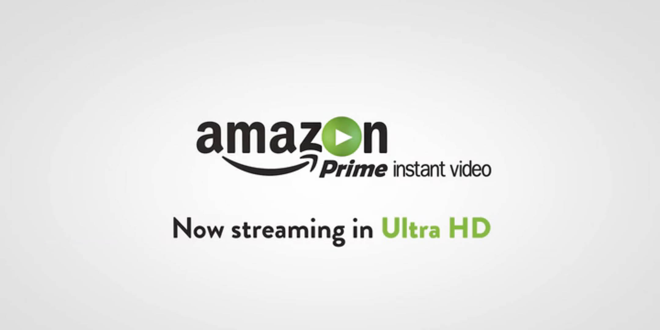 Amazon brings 4K to its Instant Video shows and movies