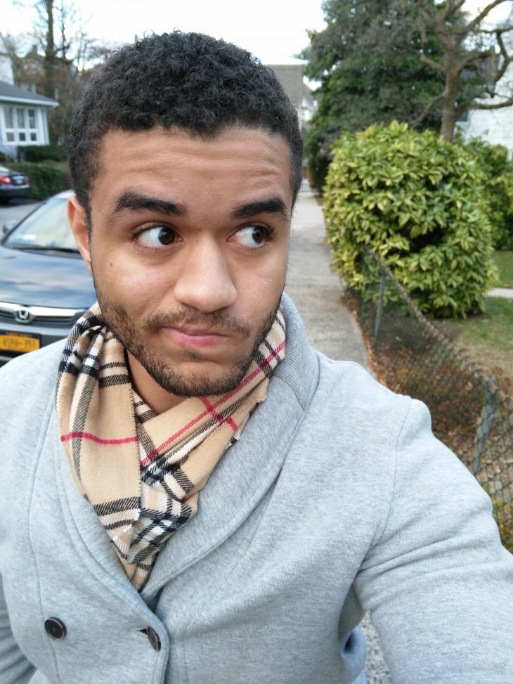 IMG20141225155353 730x973 Oppo N3 Review: Good phone, better selfies