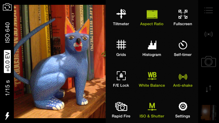 IMG 9371 730x411 TNW's Apps of the Year: ProCamera 8 for iPhone delivers those DSLR skills