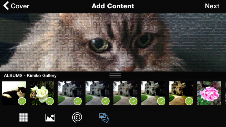IMG 9581 730x411 23 of the best new photo and video apps launched in 2014
