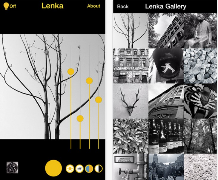 Lenka screen 730x604 23 of the best new photo and video apps launched in 2014