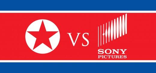 North Korea vs Sony 2