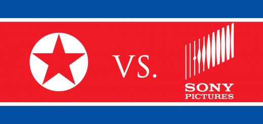 North Korea vs Sony