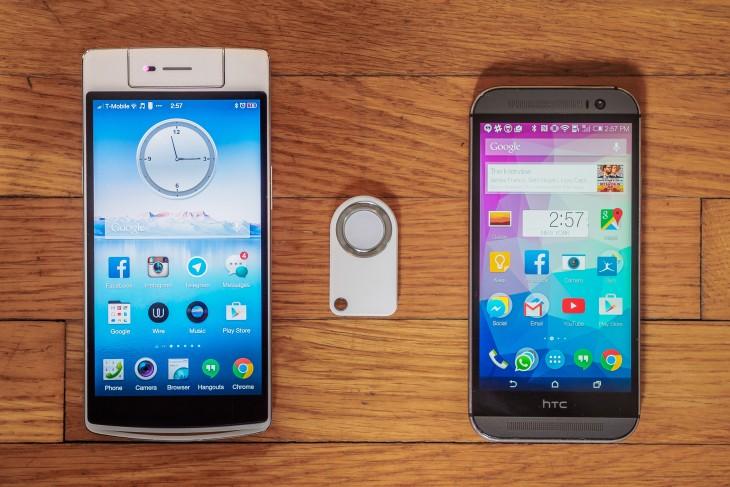 Oppo R3 9 730x487 Oppo N3 Review: Good phone, better selfies