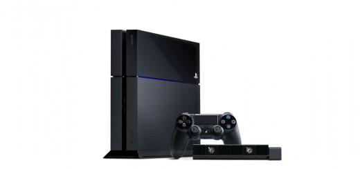 PS4 header
