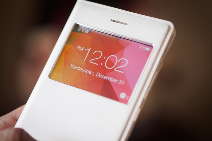 R5 8 730x487 Oppo R5 Review: Beautiful, but no one needs a phone this thin