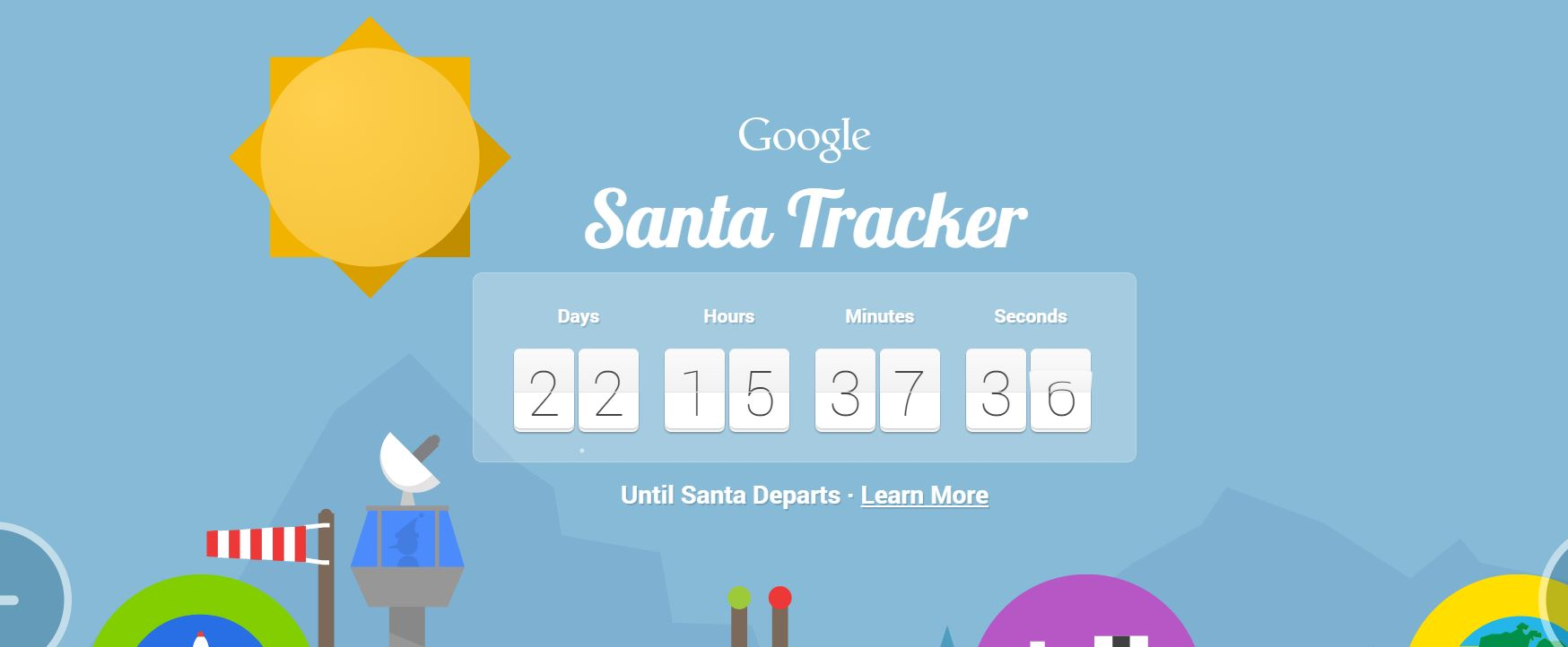Santa-Tracker-Google Santa Tracker Map on santa home, baseball map tracker, santa posters, santa visit, santa schedule, santa satan,