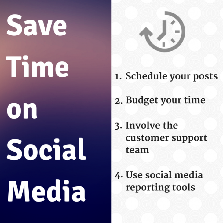 Save time on Social Media 800x800 730x730 How to share to social media when you dont have time