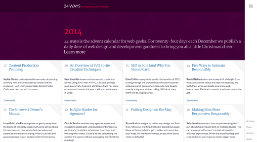 Screen Shot 2014 12 17 at 3.43.53 PM 520x288 10 Web design trends you can expect to see in 2015