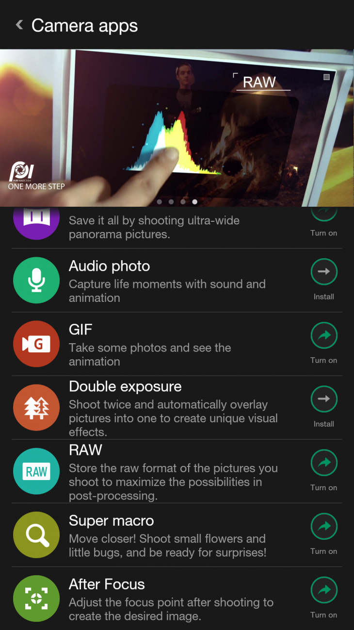 Screenshot 2014 12 25 16 35 42 302 730x1298 Oppo N3 Review: Good phone, better selfies