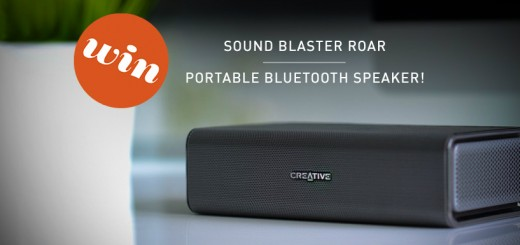 Sound Blaster Roar
