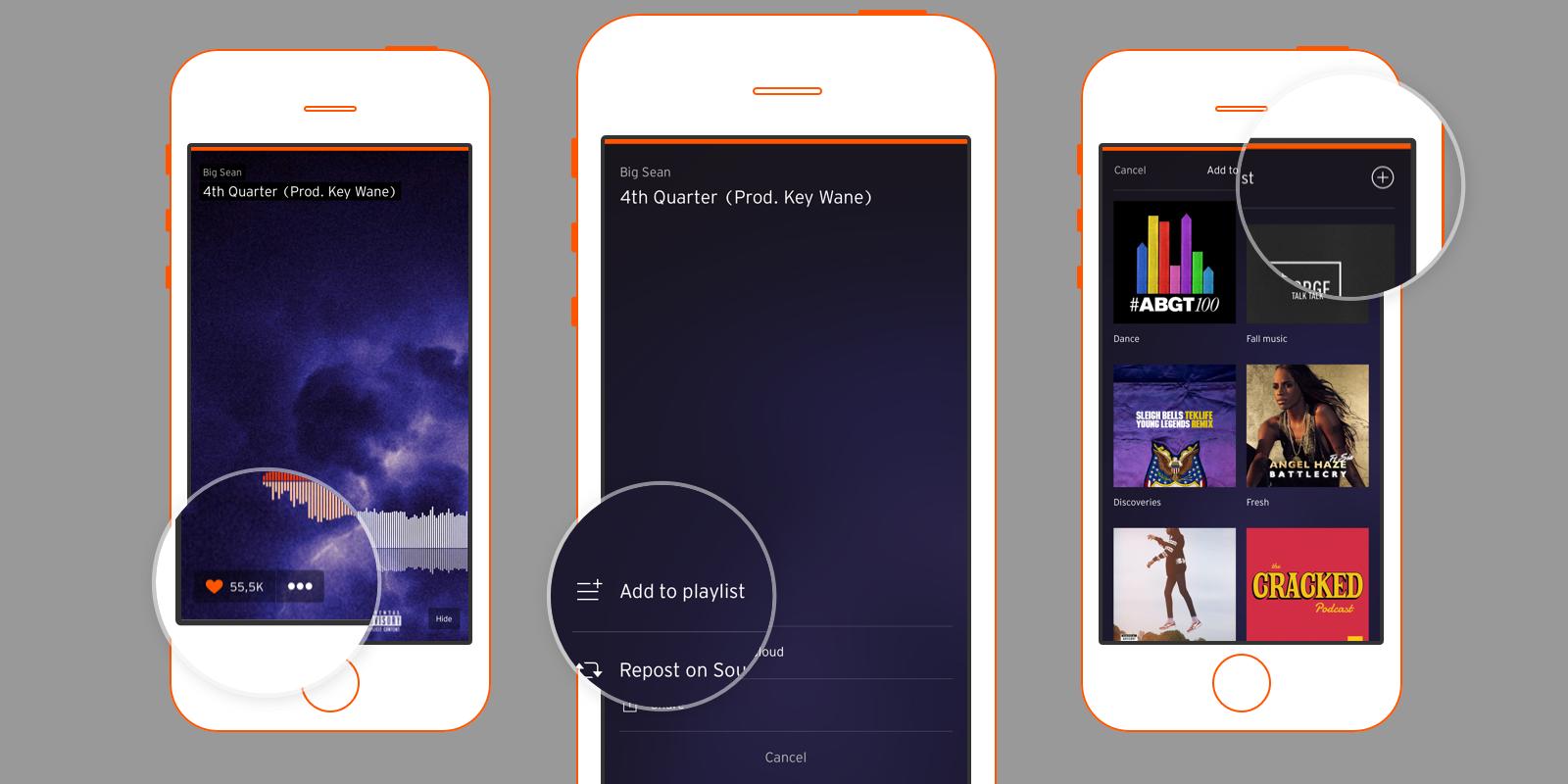 download soundcloud app for windows