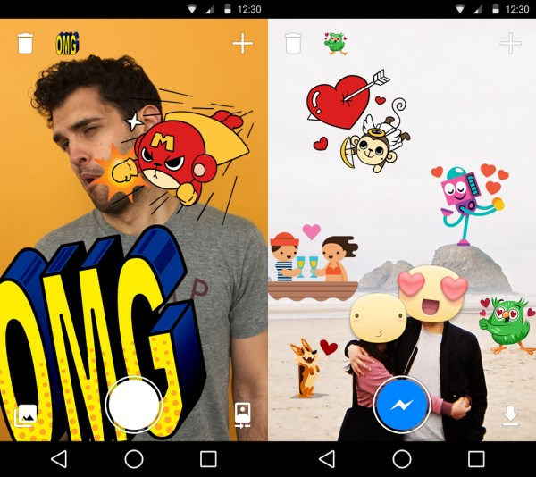 Stickered 60 of the best Android apps launched in 2014