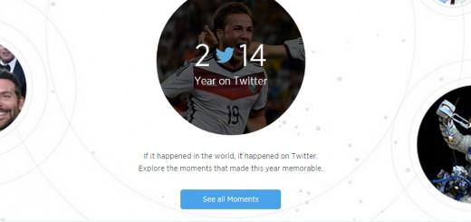 Twitter 2014