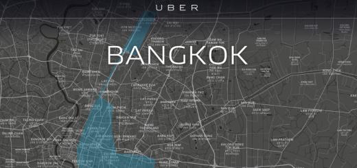 UberBangkok