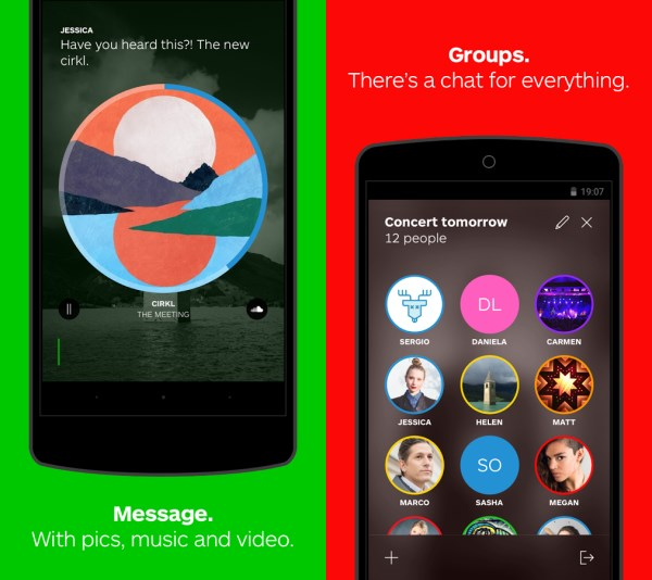 Wire1 60 of the best Android apps launched in 2014