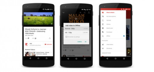 YouTube Offline Android