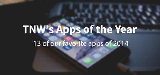 apps of the year