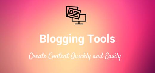 blogging-tools