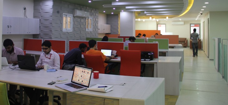 dotzero 730x337 The rise of Pakistans startup ecosystem: Shifting traditions and inward inspiration