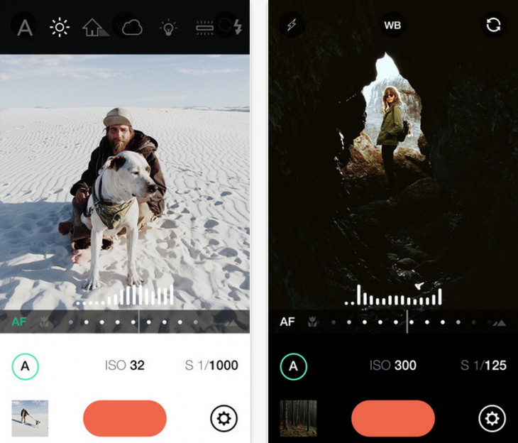 manual screen 730x624 23 of the best new photo and video apps launched in 2014