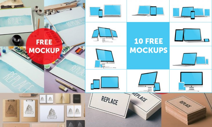 mockupzones 730x438 40 free resources every designer should know