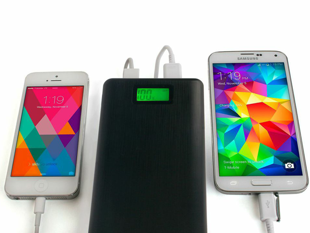 58% Off the Limefuel LP200X Portable Battery