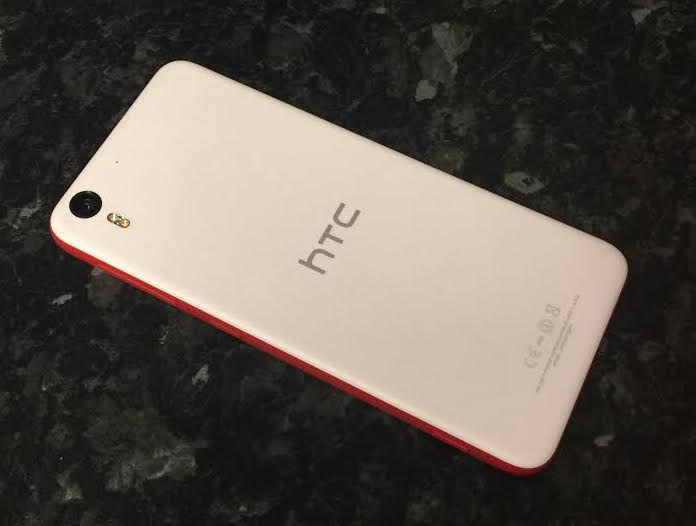 BackofDesireEye2 HTC Desire Eye review: The only phone for the truly selfie obsessed