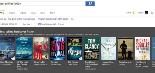Bing books