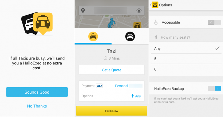 HailoBackupTNW 730x385 Hailo Backup helps ensure you can book a taxi in London when you need it most