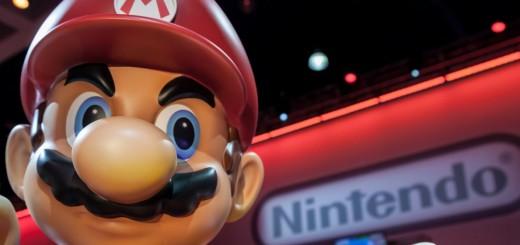 Mario_Nintendo