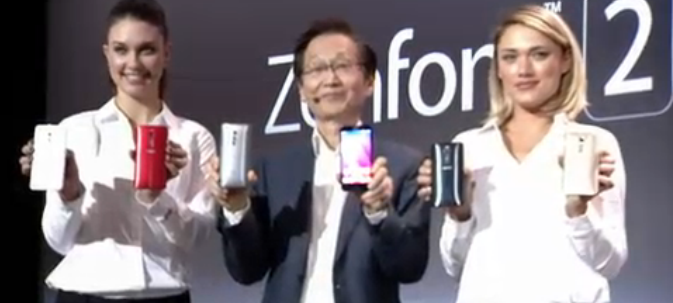 Screen Shot 2015 01 06 at 8.14.56 am Asus announces ZenFone 2, with Intel Atom processor, 13MP camera and 1080p display
