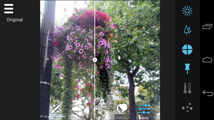 Screenshot 2015 01 29 02 57 13 730x411 Perfectly Clear photo editor upgrade for Android boosts beautify and camera features