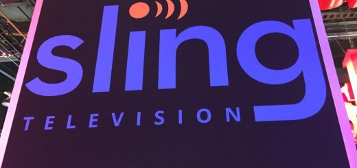 Sling TV CES review