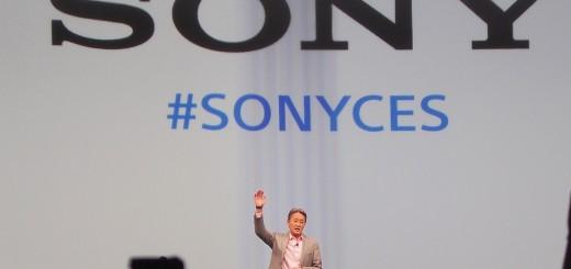 Sony-CES