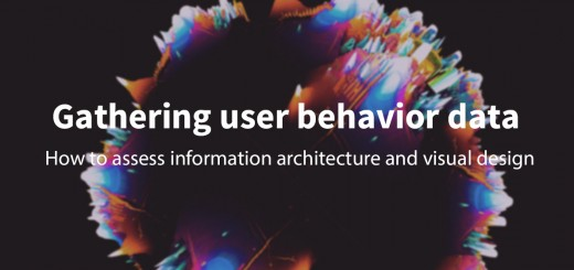 behaviordata