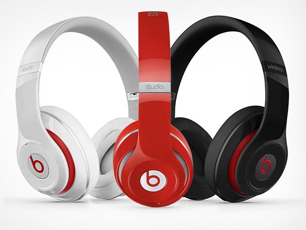 win these beats studio wireless headphones. Black Bedroom Furniture Sets. Home Design Ideas